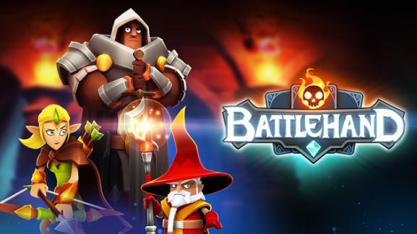 BattleHand для android