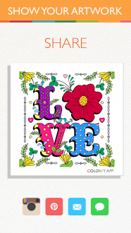 Colorfy для android
