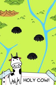 Cow Evolution - Коровы для андроид