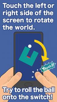 Мир Спин для андроид