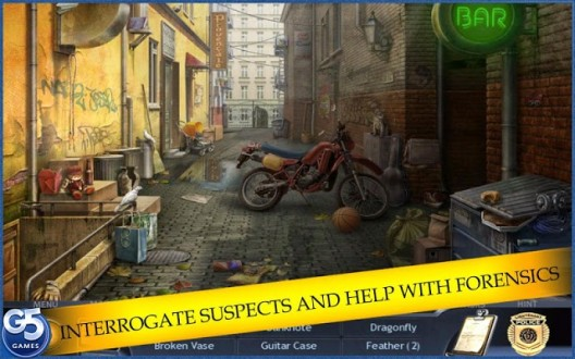 Special Enquiry Detail для android
