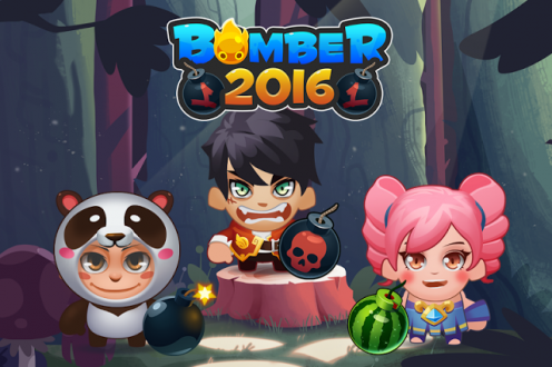Bomber 2016 - Bomba game для android