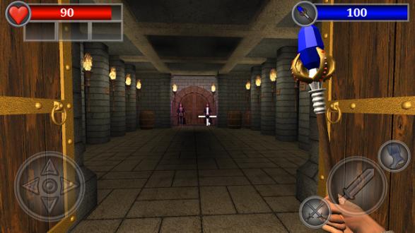 Старое Золото 3D на андроид
