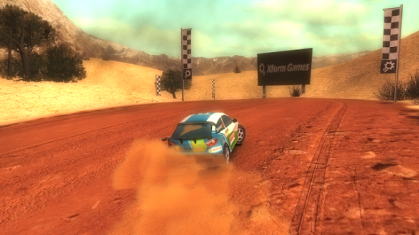 Rally Point 5 на android