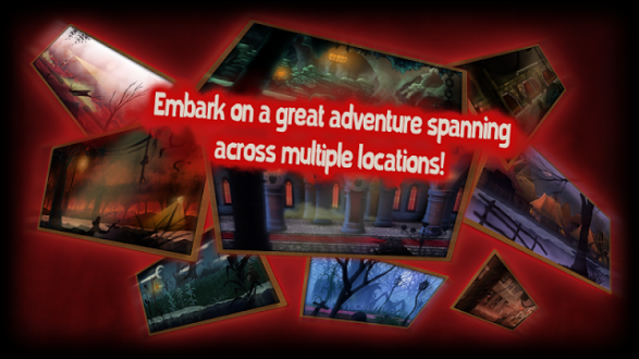 Escape from Transylvania на android