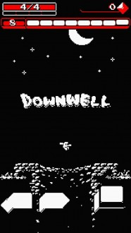 Downwell на android