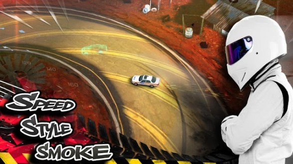 Top Gear: Drift Legends на android