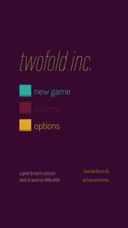 Twofold inc на android