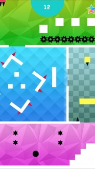Bouncy Pong на android