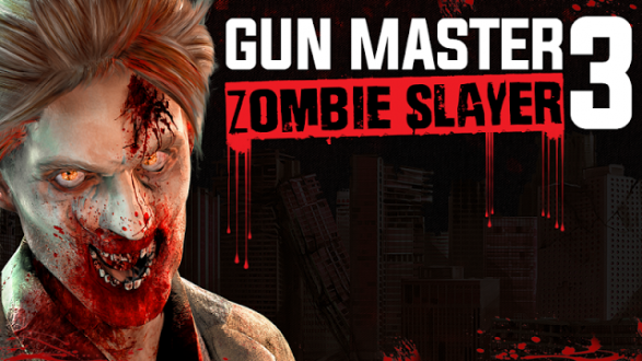 Gun Master 3: Zombie Slayer на android