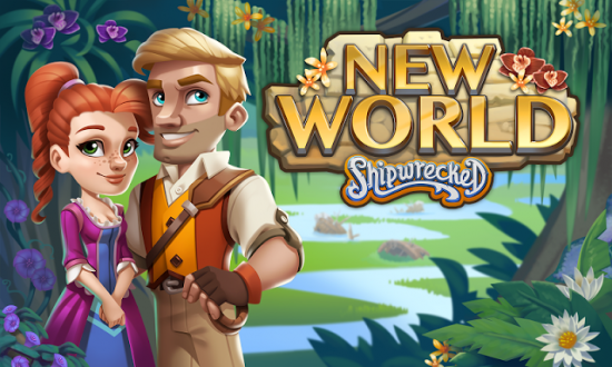 Shipwrecked: New World на android