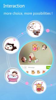 Yangmeizi (Янмэйцзи) на android
