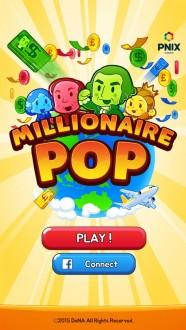 Millionaire POP на android