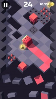 Adventure Cube на android