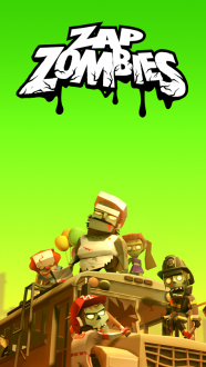 Zap Zombies: Bullet Clicker на android