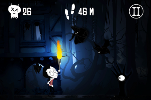 Light My Fear на android