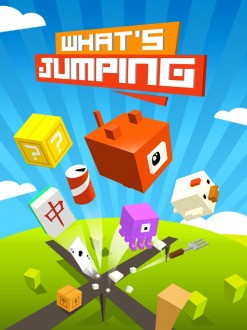 What's Jumping на android