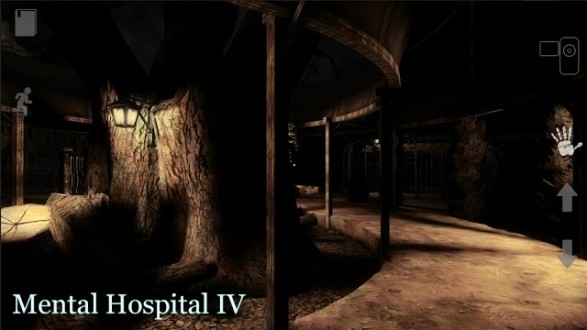 Mental Hospital IV на android