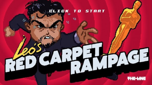 Red Carpet Rampage на android