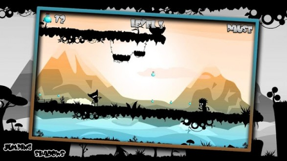 Jumping Shadows 2 на android