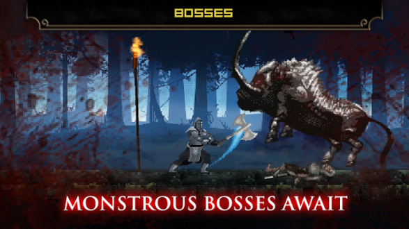 Slashy Souls на android