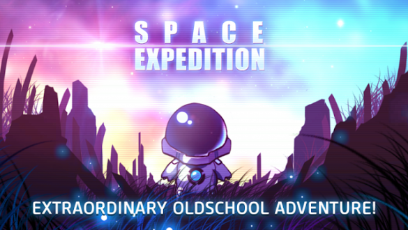 Space Expedition на android