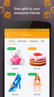 Видеочат Беседа на Android