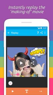 Face Changer 2 / Поменяй лицо 2 на Android