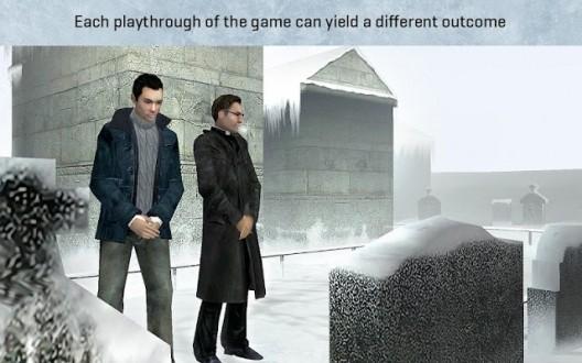 Fahrenheit: Indigo Prophecy на Android