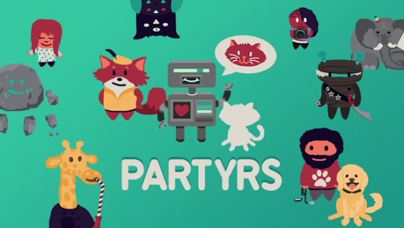 Partyrs на android