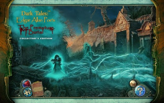 Dark Tales: Buried Alive / Заживо Погребенные на Android