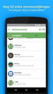 QuitNow! PRO на Android