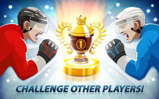 Hockey Stars на Android