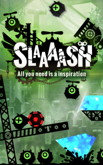 SLAAAASH - Cut and Smash  на Android