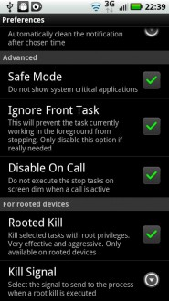 Bomb That Task на Android