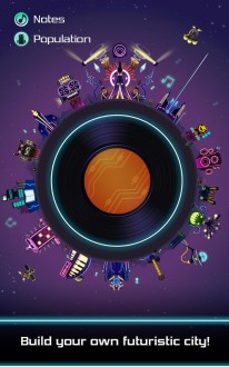 Groove Planet на Android