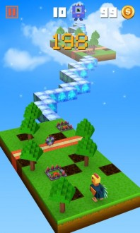 Zigzag Crossing на Android