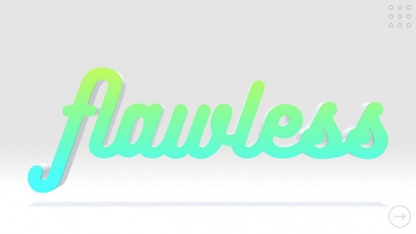 Flawless на android
