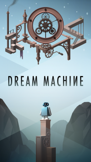 Dream Machine : The Game на Android