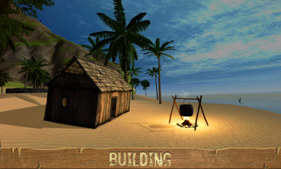 Survival Island Pro на Android