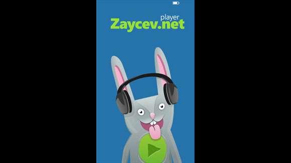 Приложение Зайцев.нет для windows phone