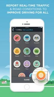 Waze для iPhone, iPad