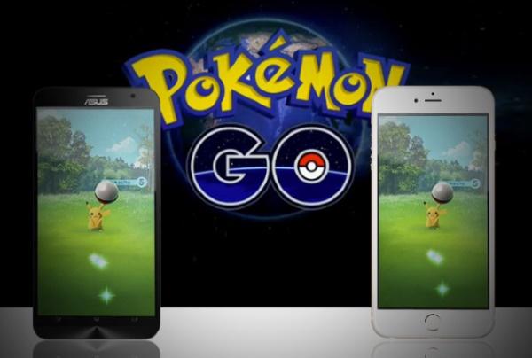 дата выхода pokemon GO